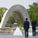Hiroshima memory must never fade, Obama says on historic visit