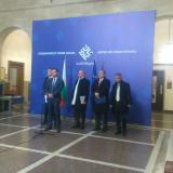 Delyan Dobrev, GERB: We agreed with the business on deep energy reforms