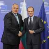 Bulgarian PM to meet with European Council President