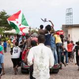 Burundi on the brink of economic collapse