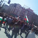 Farmer protest in front of Ministry of Agriculture and Food ended