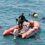 Picture: AFPAFP: 11 migrants dead, 263 rescued off Libya coast: navy