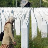 Picture: AFPReuters: Dutch state partly liable for Srebrenica deaths