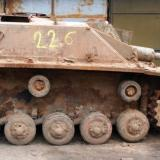 Germany: WW2 Panther tank seized from pensioner's cellar