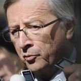EC President Candidate Juncker says energy union is his priority