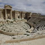 AFP: Syria army enters IS-held Palmyra