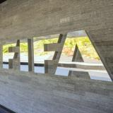 FIFA suspends 11 corruption suspects