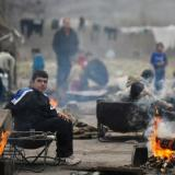 Budget of Bulgaria's refugee agency insufficient to maintain camps: UNHCR (ROUNDUP)