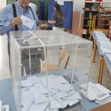 Over 15,000 voters cast ballots in Kosovo in Serbian parliamentary elections
