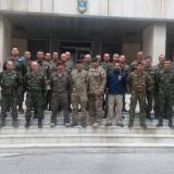 1st NATO Special Operations planning course ends in Bulgaria