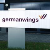Germanwings captain tried to smash into cockpit with axe: Bild/AFP