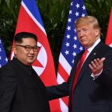 The Guardian: Trump plans new Kim summit a year after threat to destroy North Korea