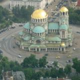 Bulgaria marks 90th years since Alexander Nevsky Cathedral inauguration