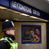 BBC: Two more arrested over Tube bomb attack
