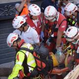 AFP: Italy quake toll hits 247 as rescuers hunt for survivors