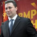 Independent.mk: Nikola Gruevski and Ali Ahmeti to Intensify Talks on Forming New Government
