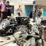 Bombings, shelling kill 19 in Baghdad Shiite districts
