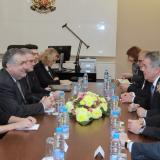 Bulgaria, Austria Presidents open business forum in Sofia (ROUNDUP)