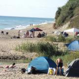 Picture: Focus Information AgencyMore than 20 illegal camping sites along Bulgaria's Black Sea coast