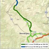 Picture: АПИRoad agency launches procurements for 33 km between Mezdra and Botevgrad and 6 km of Sofia ring road
