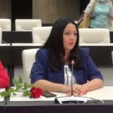 Minister Lilyana Pavlova: Every visitor to the National Palace of Culture will be able to sit in a chair where European leaders sat last week