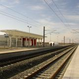 Traffic along Road 1 at Koloyanovets railway station resumed: NRIC