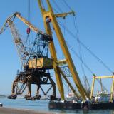 Bulgaria's Burgas Port open