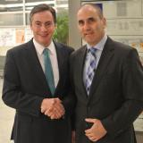 MEP David McAllister: Current Bulgarian govt to clean Bulgaria's image