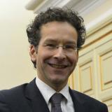 Picture: AFP Dijsselbloem:Greece, lenders still divided, bailout talks to intensify