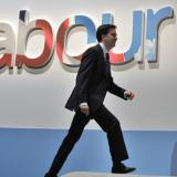 Ed Miliband pledges big pay rise for Britain's poorest workers: the Guardian
