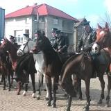 Mounted police unit marks Todorovden in Bulgaria capital