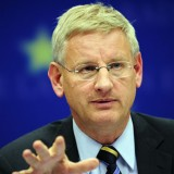 MKD: Carl Bildt to be EU's special representative to Macedonia?