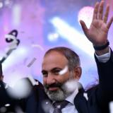 Picture: AFPAFP: Armenian PM Pashinyan resigns to trigger snap election