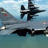 Picture: РrotothemaKathimerini: Turkish jets violate Greek airspace