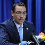 Victor Ponta official nominee to run for Romania's President