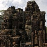 French tourists arrested for nude photos at Cambodia's Angkor