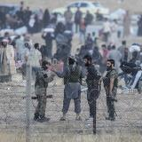 Up to 20,000 stranded at Syria border with Turkey: UN