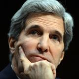 Kerry sets off on Mideast trip to Egypt, Doha: AFP
