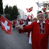 Picture: AFPAFP: Green Party makes historic gains in Swiss vote