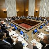 AFP: Syria opposition agrees to send united delegation to Geneva talks