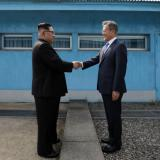 Picture: AFPReuters: North, South Korea to hold high-level talks on October 15