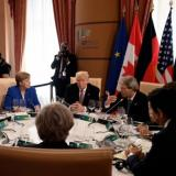 Politico:Why G7+2? It's all about the EU