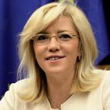 CSSR Corina Cretu postpones visit to Bulgaria over air traffic troubles (ROUNDUP)