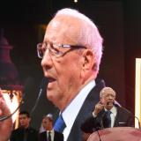 Tunisia election: Essebsi claims historic victory