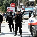 23 suspects arrested over Tunis museum attack: minister
