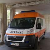 Two construction workers critically injured in an incident on Tsarigradsko Chausees blvd in Sofia