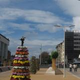 Day of Sofia is opportunity for citizens in Bulgarian capital to see the city through different angel: Voynova