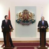 Xinhua: Presidents of Bulgaria, Montenegro call for strengthening economic ties