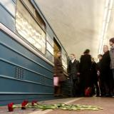 35 of injured in Moscow metro remain hospitalized