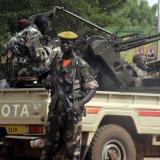 African troops in fresh offensive against Islamists in Somalia: army